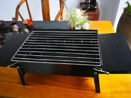 China Compact Indoor Tabletop Charcoal BBQ Grill For 1-5 People Applicable Number factory